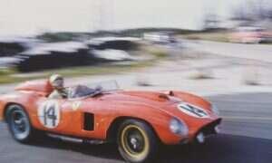Muzeum samochodów zapowiedziało interesującą aukcję