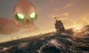 Nowa aktualizacja Sea of Thieves: Shrouded Spoils utrudni rozgrywkę
