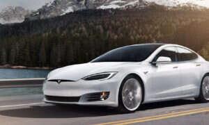 Kolumbia Brytyjska chce powoli przerzucać się na elektryczne samochody