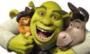 Shrek i Kot w butach powrócą