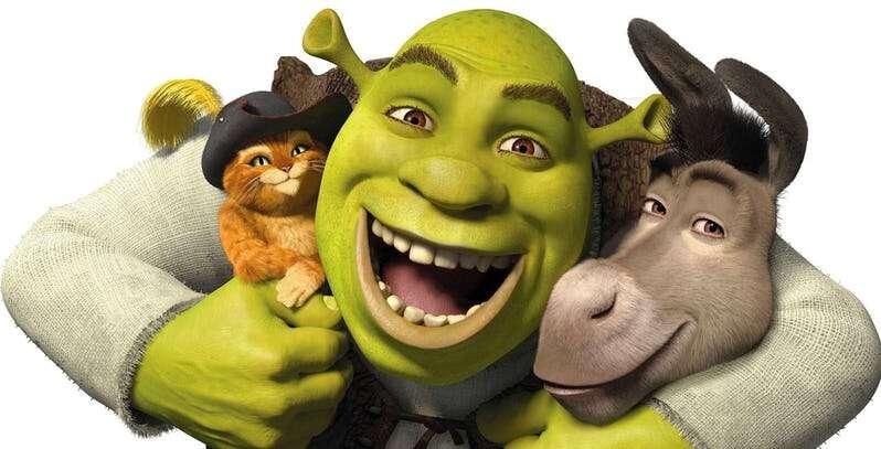 Shrek I Kot W Butach Powrócą Whatnextpl