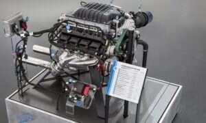Silnik Hellephant od Mopar o mocy 1000 koni mechanicznych