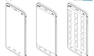 Oppo patentuje aparat pod ekranem