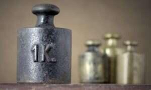 Oficjalna definicja kilograma ulegnie zmianie