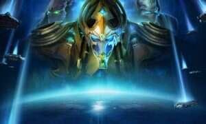 Pierwszy niekoreański mistrz StarCraft 2!