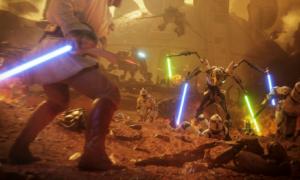 Aktualizacja Bitwa o Genosis – masa nowej zawartości w Star Wars: Battlefront 2