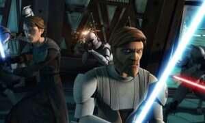 Wiemy dlaczego anulowano Gwiezdne Wojny: Wojny Klonów