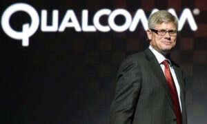 Qualcomm przebija swoje własne prognozy na Q4
