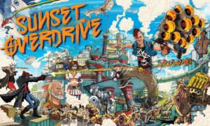 Oficjalne oświadczenie w sprawie Sunset Overdrive na PC