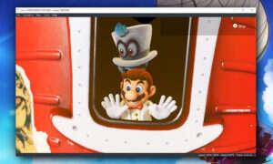 Emulacja Super Mario Odyssey już możliwa