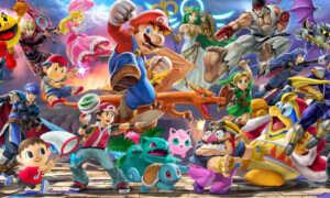 Nintendo ma ogromny problem z Super Smash Bros. Ultimate