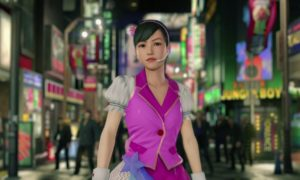 Świetny start Yakuza Online – po tygodniu w tytuł gra już mnóstwo osób!