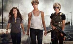 Oficjalne zdjęcia z filmu Terminator: Dark Fate