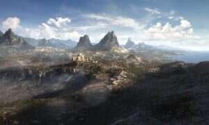 Twórca Skyblivion: silnik The Elder Scrolls to antyk