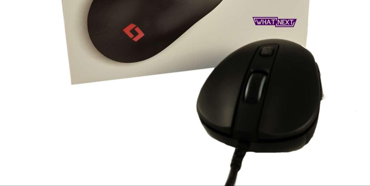 Test myszy Lioncast LM50 skrojonej dla e-sportowców (6)