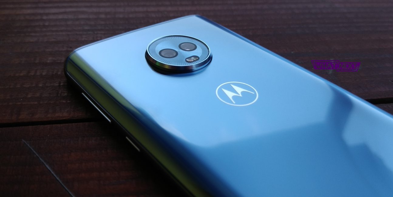 Test smartfonu Motorola Moto G6 Plus (12)
