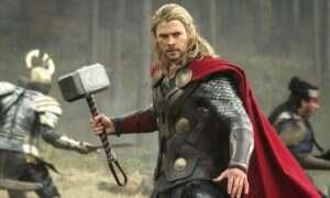 Sam Raimi miał reżyserować Thora w 1991 roku