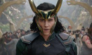 Serial Loki został oficjalnie potwierdzony
