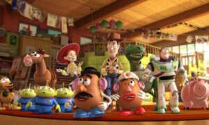 Co pokazuje pierwszy teaser Toy Story 4?