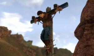 Szefowie Bethesdy ukrzyżowani w Fallout: New Vegas