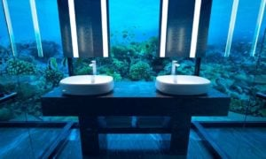 The Muraka to niesamowity podwodny hotel