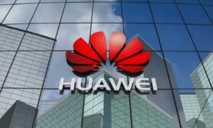 Pierwszy render Huawei Nova 4
