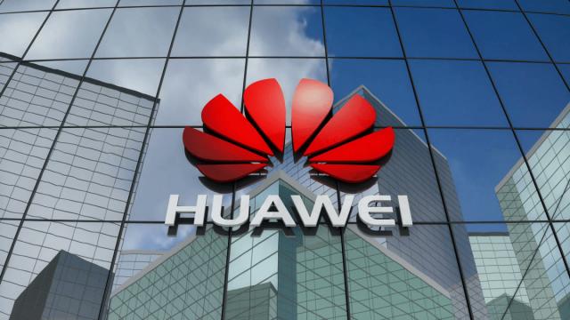 Huawei, składany smartfon Huawei, składany telefon Huawei, Huawei 5G, smartfon 5G