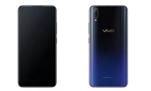 Poznaj specyfikację Vivo X21S