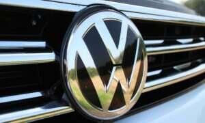 Volkswagen Golf Mk8 hatchback w obiektywie