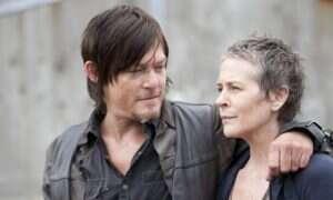 Daryl i Carol pojawią się w kolejnych sezonach The Walking Dead