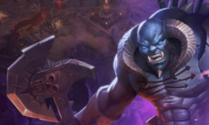 Warhammer na smartfony – oto Chaos & Conquest!