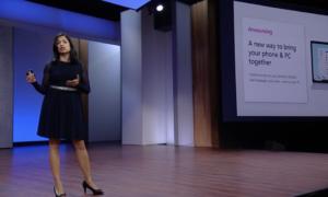 Microsoft rozwija aplikację Your Phone