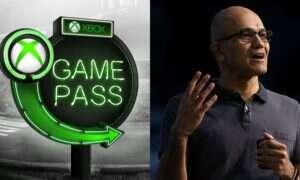 CEO Microsoftu zapowiada agresywną walkę o rynek gier