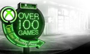 Xbox Game Pass przegrywa z PlayStation Now!