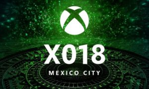Oto pierwsze gry ze wsparciem klawiatury i myszki na Xbox One