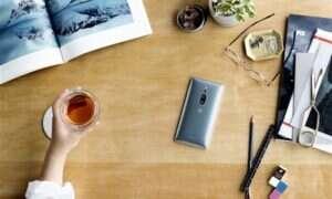 Android 9 wreszcie trafia na Sony Xperia XZ2 Premium