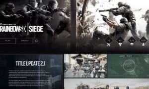 Oto najnowsze zrzuty ekranu z przeprojektowanego Steama