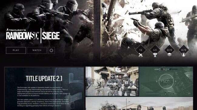 Oto najnowsze zrzuty ekranu z przeprojektowanego SteamaOto najnowsze zrzuty ekranu z przeprojektowanego Steama