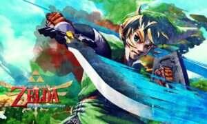 Nintendo wycofuje się z zapowiedzi nowej Zeldy na Nintendo Switch