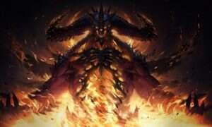 Zwiastun Diablo Immortal to trzeci najbardziej znienawidzony film w YouTube