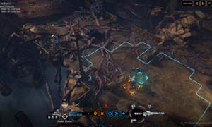 Zwiastun Phoenix Point – duchowego spadkobiercy X-COM