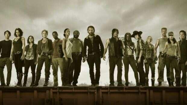 Powstanie nowy serial ze świata The Walking Dead