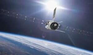 Silniki jonowe BepiColombo przeszły poważne testy w drodze na Merkurego