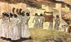 Czy Arka Przymierza z etiopskiego kościoła jest repliką?