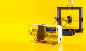 Wytłaczarka Felfil Evo pozwoli zaoszczędzić plastik z druku 3D