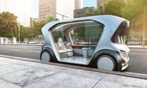 Bosch stawia na autonomię, rozwój sprzętu samochodowego i systemów transportowych
