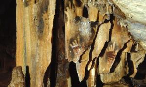 W epoce kamienia łupanego prawdopodobnie praktykowano amputacje palców