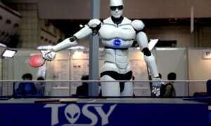 """USA uważają komputery kwantowe i sztuczną inteligencję za """"nowe zagrożenie"""""""