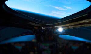 Virgin Galactic wywołało dyskusję – gdzie znajduje się początek kosmosu?