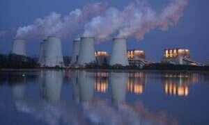 Prawie połowa światowych elektrowni węglowych przynosi straty